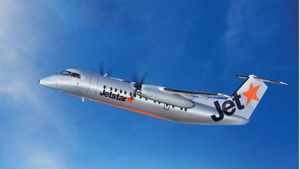 Jetstar plans to add four regional routes to its domestic network by the end of the year.