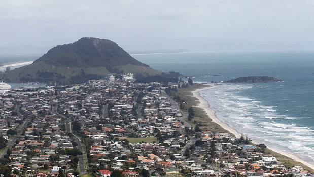 Mt Maunganui has a tragic love story behind it.