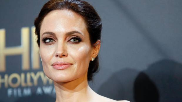 Angelina Jolie had her breasts and ovaries removed after discovering she carries a gene mutation associated with higher ...