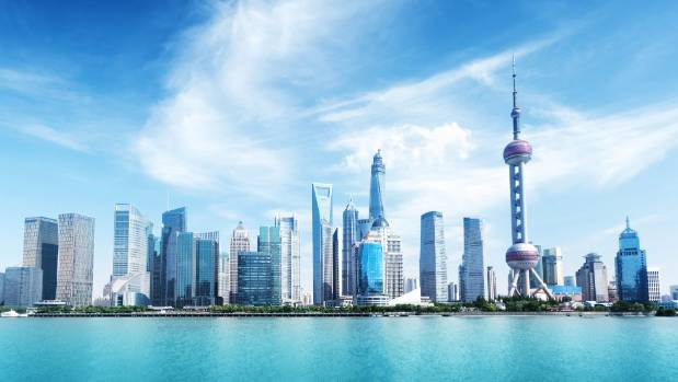 China Could Give Flying Cars A Much Needed Boost Stuff Co Nz