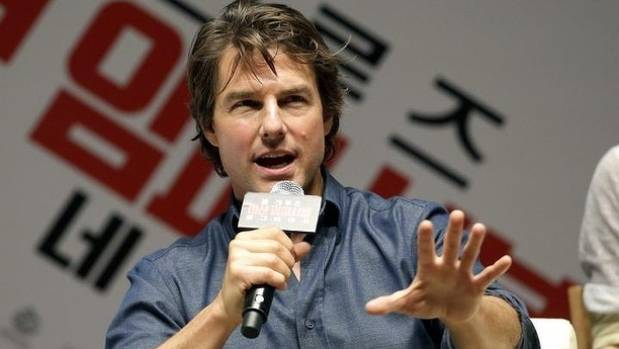 Tom Cruise might visit New Zealand later this year to film Mission: Impossible 6.