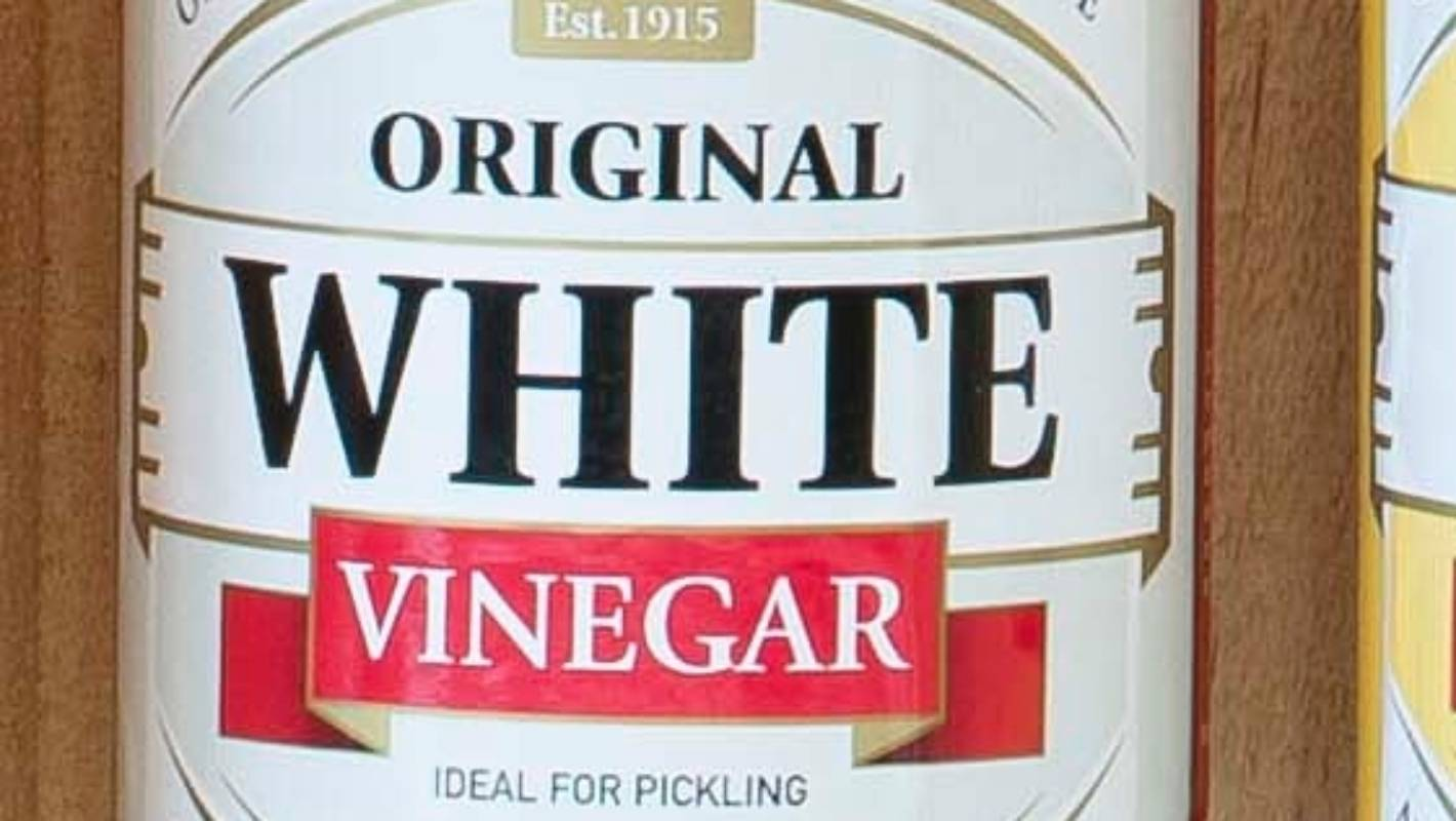 12 life hacking for home using vinegar, which you need to know
