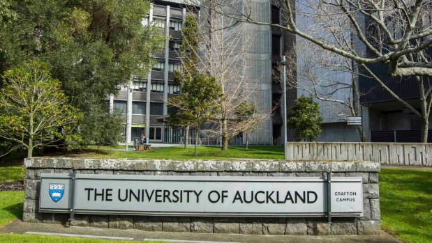 The New Zealand Jewish Council wants University of Auckland to publicly distance itself from Professor Scott Poynting's ...