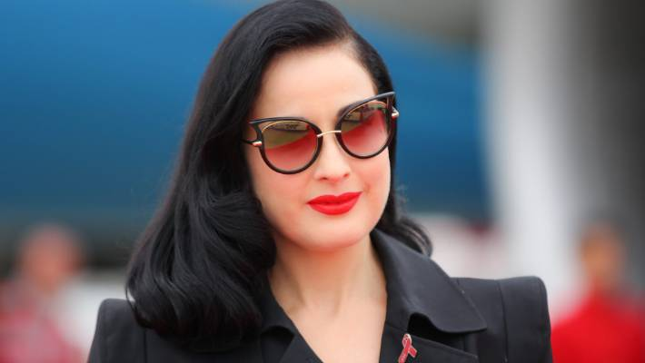 b1440f0fd5840 Dita Von Teese on burlesque and the art of creation