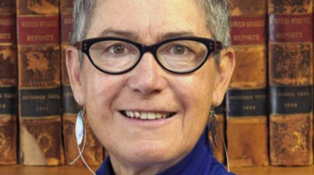 Professor Jane Kelsey is the author of The FIRE Economy.