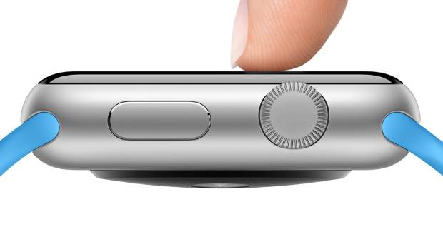 Force touch is available on the Apple Watch and could soon be coming to the iPhone.