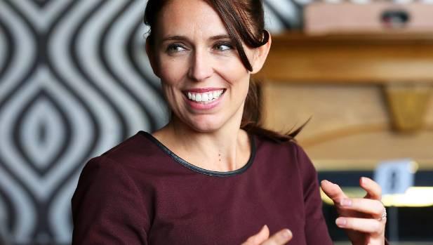 Image result for Jacinda Ardern