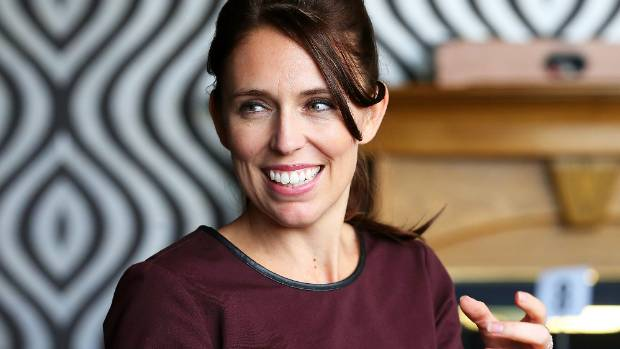 Jacinda Ardern says the plea bargain in the case was unfathomable.