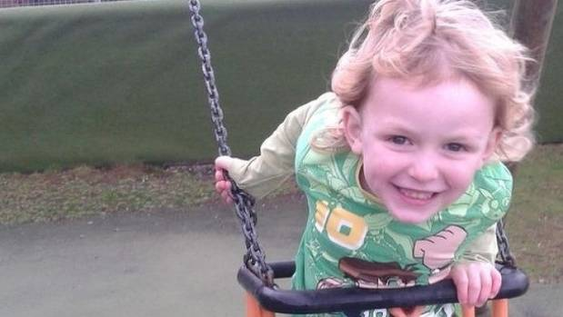 Parents shocked after boy, 4, dies from the chicken pox.