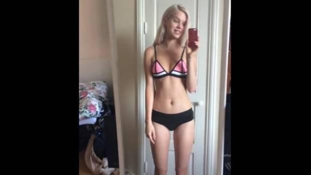 svensk teen
