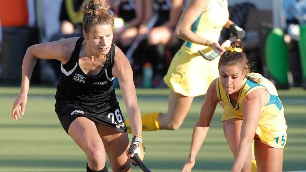 Black Sticks Pippa Hayward Says National Hockey League Will Be