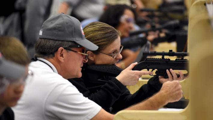 Study confirms that the US is No. 1 in mass shootings, blames 'gun culture'