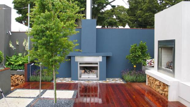 Tips For Greening Up Your Outdoor Living Area
