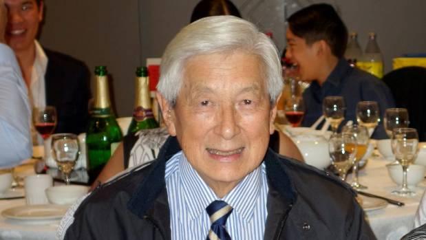 Arthur Wong Doo, 1930-2015.
