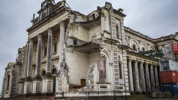 Work on the restoration of Christchurch's quake-damage Catholic cathedral will start before the end of the year.