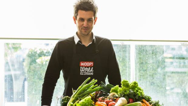 Woop owner Thomas Dietz has been supplying ready-made French-style meals to supermarkets for the past three years, but ...