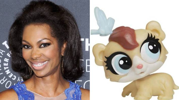 Fox News anchor sues Hasbro over toy hamster with her name