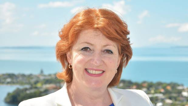 National Party and North Shore MP Maggie Barry reportedly did not like the final plans for the Pukeahu garden, and hired ...