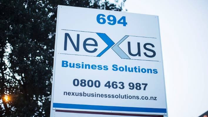 New telco firm Nexus Business Solutions: 'We're totally