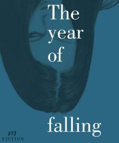 The Year of Falling by Janis Freegard.