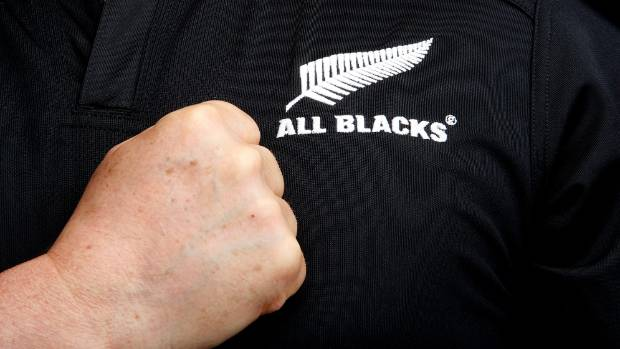 Text an All Blacks jersey instead of buying one.