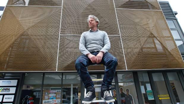 Former Weta Workshop artistic director Kayne Horsham said Wellington's reputation as a creative capital had played a key ...