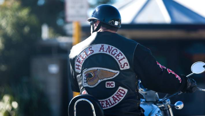 Hells Angels overthrows Lost Breed motorcycle gang in Nelson | Stuff