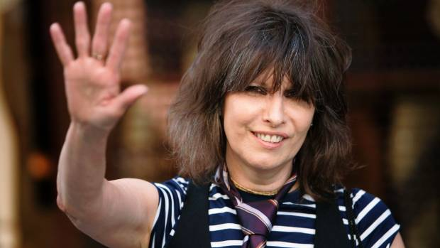 Image result for chrissie hynde