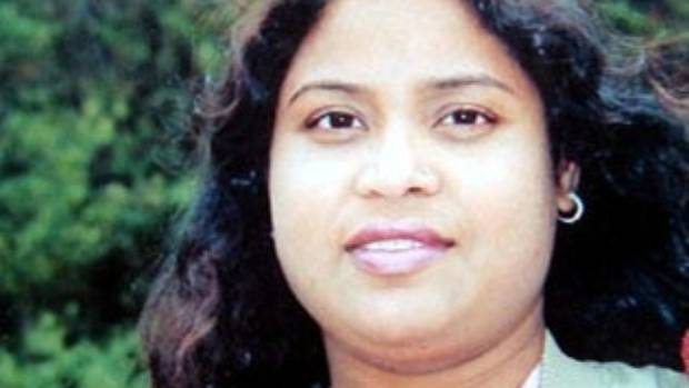 Afroza Akter Miah was murdered in May 2007 and her body was dumped in a barrel in Bangladesh.