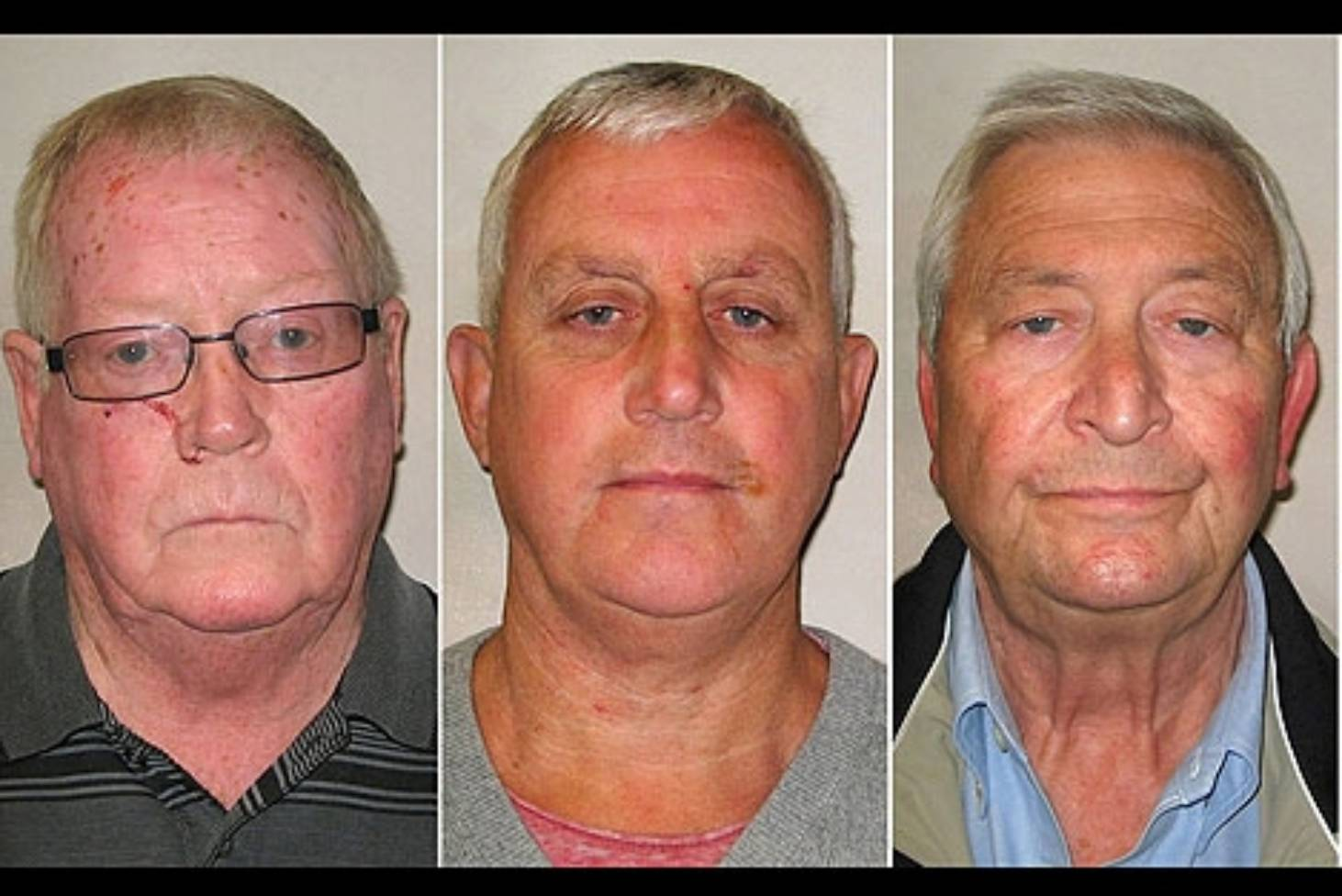 Hatton Garden Jewel Heist Pensioners Plead Guilty Over Multi