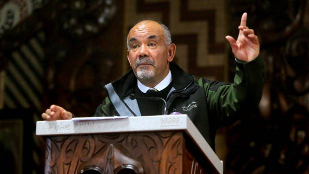 Te Ururoa Flavell is one of two ministers overseeing the $30m Maori ICT Development Fund.