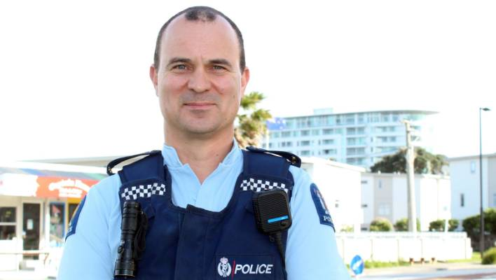 Image result for orewa police