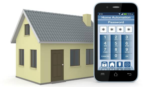 Automation can make a home more efficient and secure, but it is also not cheap.