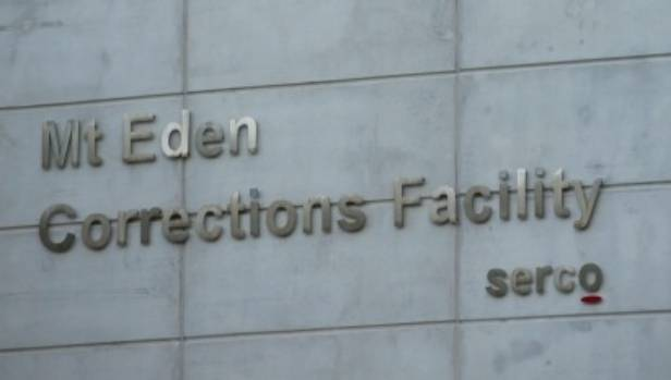 Serco started running Mt Eden Corrections Facility in 2011.