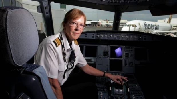 Airlines Should Turn To Women As Demand For Pilots Grows