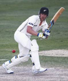 Jimmy Neesham is back in the Black Caps test squad, having not played the longest format since the Sri Lanka series in ...