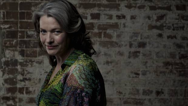 New Zealand-born actress Kerry Fox is currently back home filming an adaptation of Eleanor Catton's first novel The ...