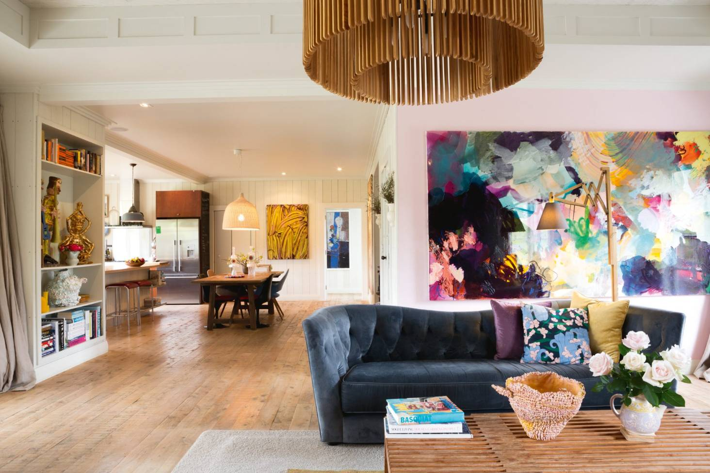 Style it like a pro: 9 tips from New Zealand interior designers