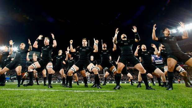 Image result for all blacks doing the haka