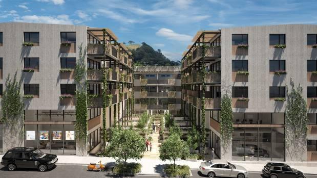 Demand For Apartments Is High In Auckland, As Seen By The Recent Rapid  Selloff Of