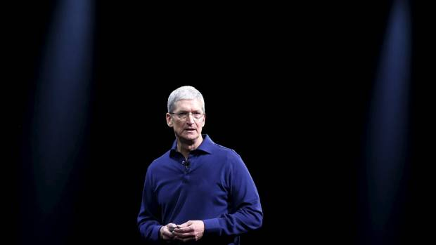 Apple CEO Tim Cook has confirmed that the company will appeal a judge's order to unlock an iPhone belonging to one of ...