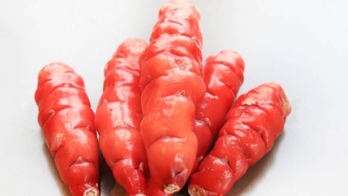 What to plant now: Yams | Stuff co nz