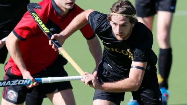 Capital men scrape into National Hockey League playoffs