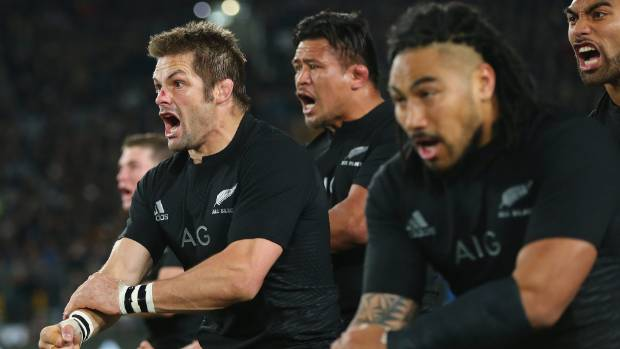 They may be a step or two slower than in 2011 but All Blacks stalwarts such as Richie McCaw and Ma'a Nonu have crucial ...