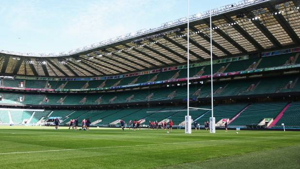 Twickenham test: There's been a twist in the tale.