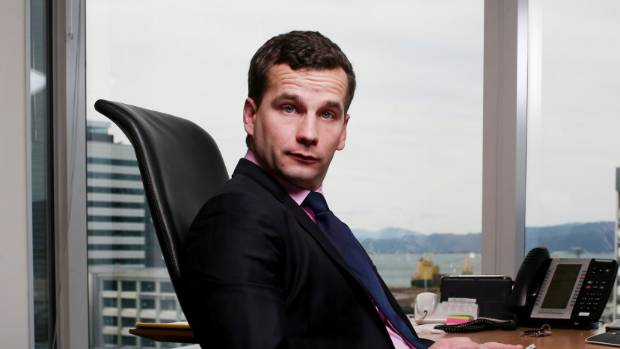 David who? ACT leader David Seymour takes out the title for Politician of the Year in the annual transTasman roll call