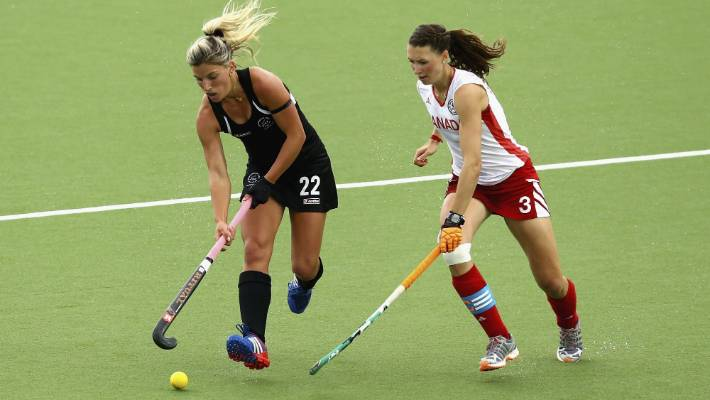 Midlands Teams Miss Out On National Hockey League Finals Stuff Co Nz