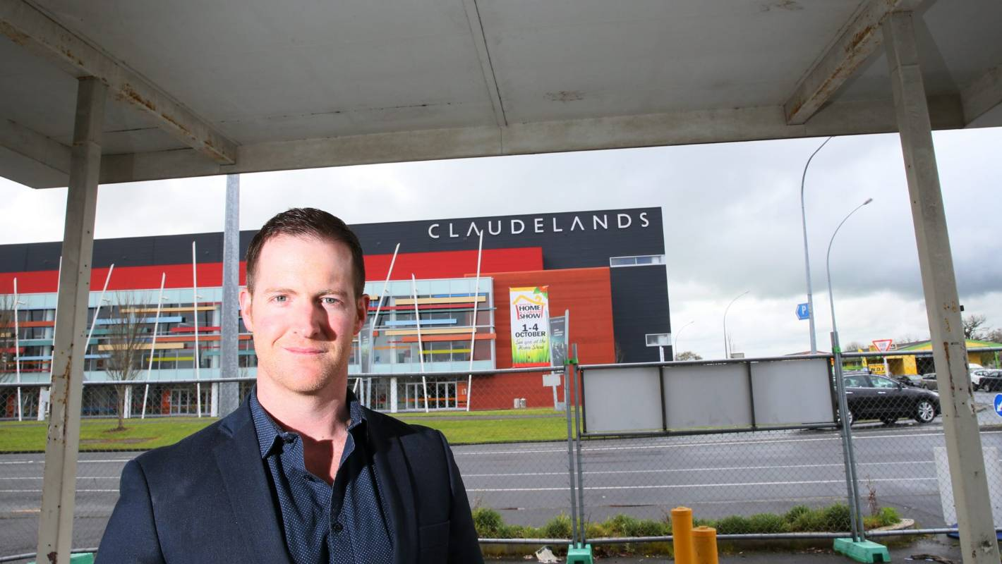 Dilapidated Gas Station To Be Demolished In Favour Of New