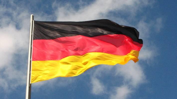 German police arrest 10 people on suspicion of terror plot