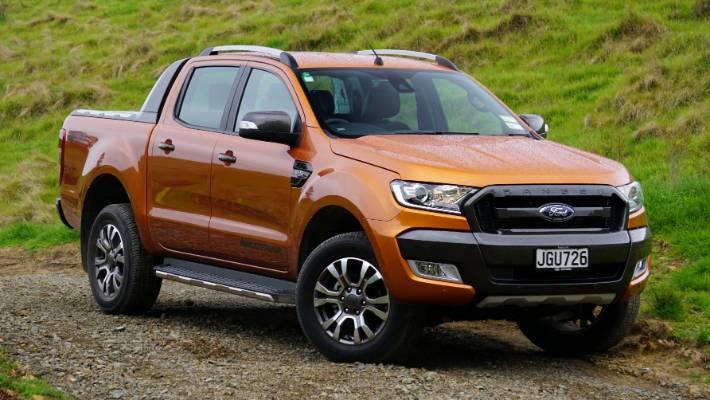 New Ford Ranger 2016 >> Ford Ranger Picks Up New Tricks For 2016 Stuff Co Nz